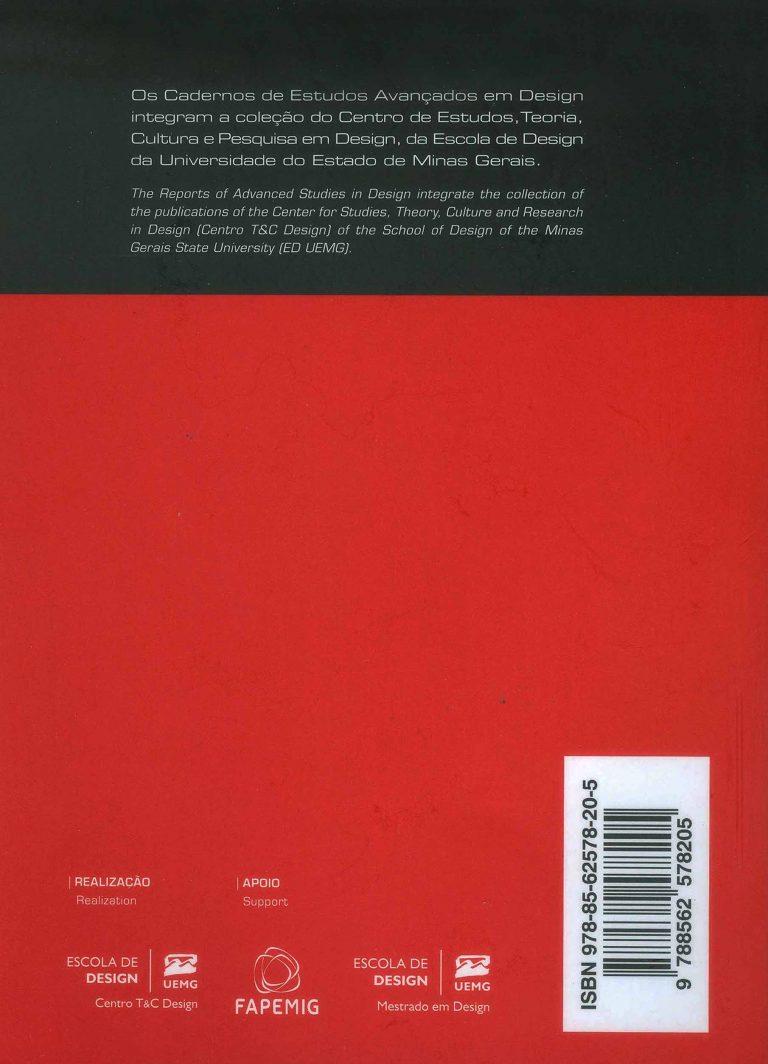 """Contracapa de """"Cadernos de Estudos Avançados: multiculturalismo"""""""